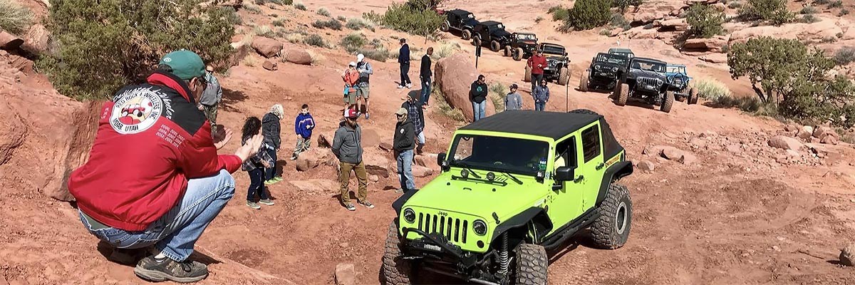 City Market Moab >> Red Rock 4 Wheelers Inc